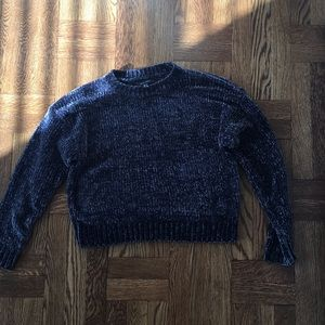 NEVER WORN BEFORE Asos cropped sweater. SUPER SOFT